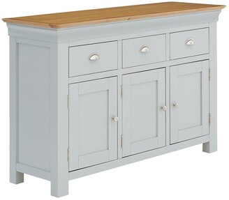 Seattle Ready Assembled Large Sideboard