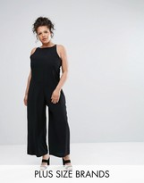 Elvi Relaxed Jumpsuit