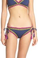 Becca Women's Scenic Route Bikini Bottoms