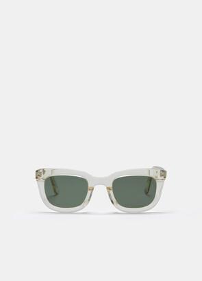 DOM VETRO / Rose Sunglasses