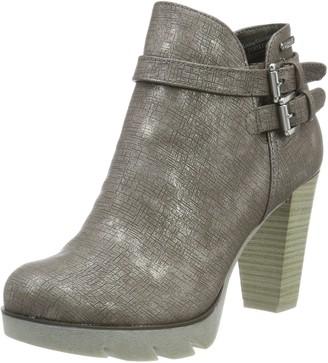 Bugatti Women's 412355345900 Ankle Boots
