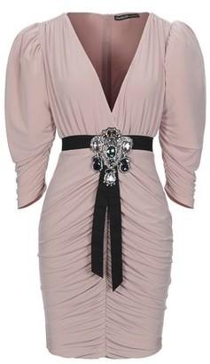 MARCO BOLOGNA Short dress
