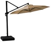 Modular Outdoor Round Umbrella
