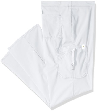Code Happy Mens Bliss with Certainty Plus Drawstring Scrub Cargo Pant