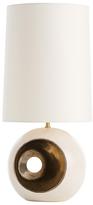 Emmaline Porcelain Lamp