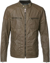 Belstaff Weybridge Jacket - men - Cotton/Viscose - 50