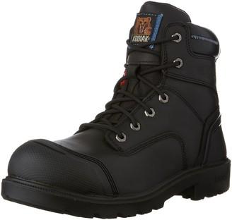 Kodiak Men's Blue Plus 6-Inch Work Boot