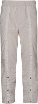 A-Cold-Wall* Elastic Ribbed Waist Trousers
