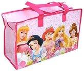 Princess Disney Large Non-woven Gym Bag W/matte Printing
