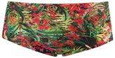 Lygia & Nanny floral print swim trunks