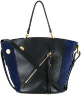 Chloé Myer tote bag - women - Calf Leather - One Size