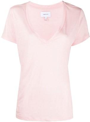 Current/Elliott v-neck T-shirt