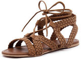 Mollini New Swizz Tan Womens Shoes Casual Sandals Sandals Flat