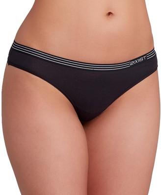 2xist Women's Modal Low Rise Thong