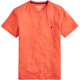 Joules Plain Crew Neck T-shirt