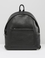 Whistles Refined Java Backpack