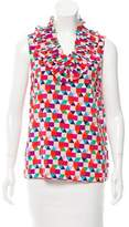 Kate Spade Silk Sleeveless Top w/ Tags