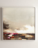 "John-Richard Collection Fill Up with Noise"" Giclee"