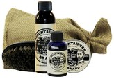 Mountaineer Brand WV Citrus & Spice Complete Beard Care Kit