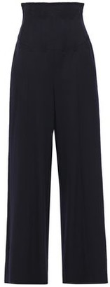 Chalayan Wool-twill Wide-leg Pants