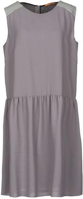 HUGO BOSS Short dresses