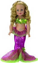 Madame Alexander Starry Mermaid Doll