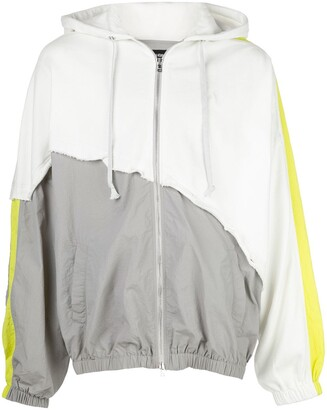 God's Masterful Children Terry sports jacket
