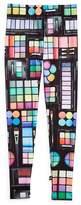 Terez Girls' Eyeshadow Print Leggings - Sizes 7-16