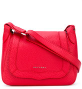 Orciani flap shoulder bag - women - Calf Leather - One Size
