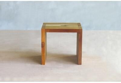 Masaya & Co Ometepe End Table