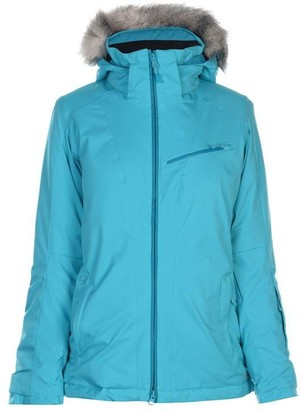Salomon Rise Ski Jacket Ladies