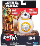 Hasbro Bop It! Star Wars BB-8 Edition Game by