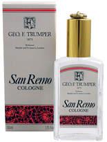 Geo F. Trumper San Remo Cologne by 1.75oz Fragrance)