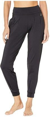 Asics Thermopolis Jogger (Performance Black/Performance Black) Women's Casual Pants
