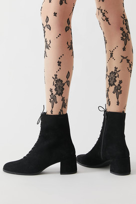 Urban Outfitters Nora Lace Print Tight