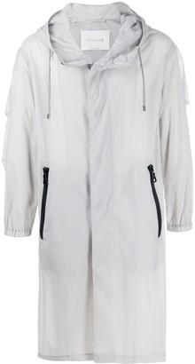 MACKINTOSH Glenbarr raincoat