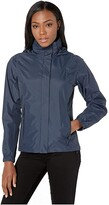 The North Face Resolve 2 Jacket (TNF Black) Women's Coat