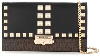 MICHAEL Michael Kors Cece studded crossbody bag