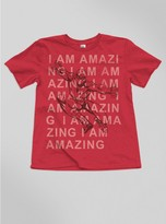 Junk Food Clothing Kids Boys Amazing Spiderman Tee-rstr-m