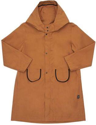 Infantium Victoria Organic Cotton Coat
