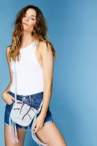 Free People Under The Rainbow Crossbody