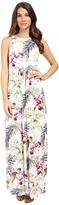 Tommy Bahama Lillium Garden Sleeveless Maxi Dress