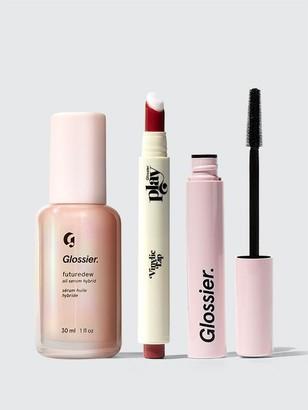 Glossier The Dew + Define Set
