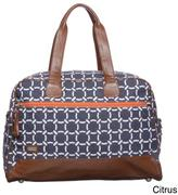 Lulu Ame and Ame & EX Expediter Handbag