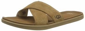 UGG Men's Brookside Slide Sandal