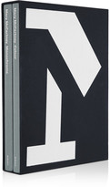 Mary McCartney - Set Of Two Hardcover Books: Monochrome & Colour By Mary Mccartney - Black