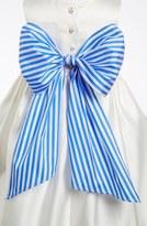 Us Angels Toddler Girl's Stripe Sash
