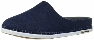 SeaVees Men's Stag Slipper Scuff