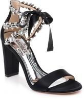 Badgley Mischka Ever After Embellished Sandal