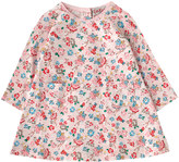 Cath Kidston Little Fairies Baby Long Sleeve Jersey Dress